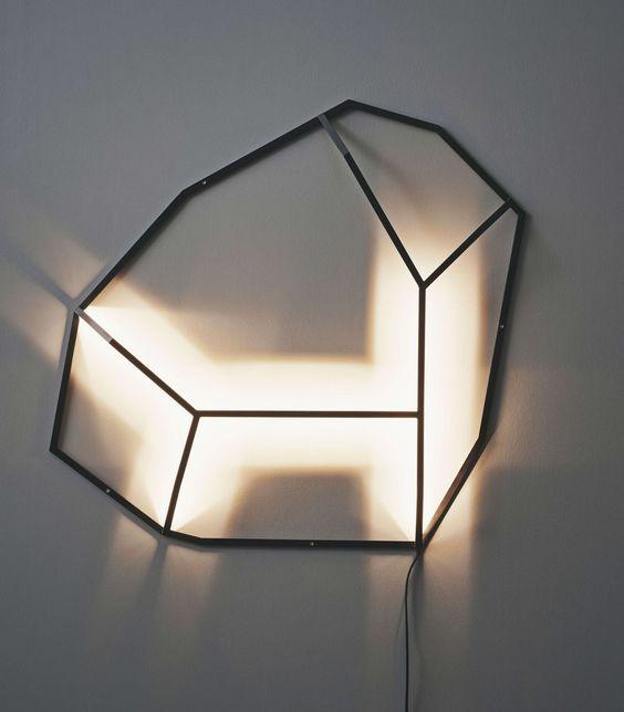 Bolia lamp verlichting