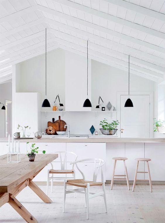 keuken als ontmoetingsplaats