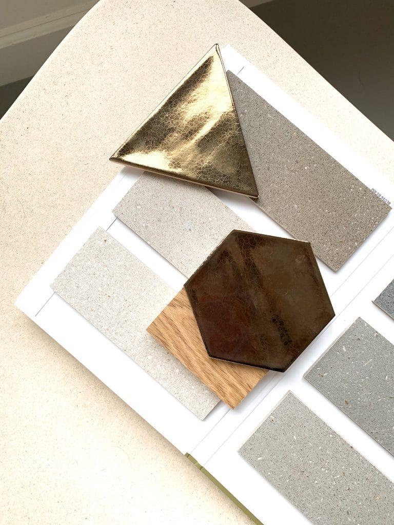 mindelo gold tile